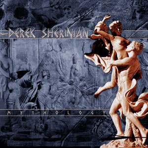 Derek Sherinian's Mythology