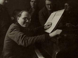 Oliver Messiaen (1908-1992)