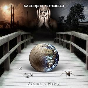 Marco Sfogli - There's Hope