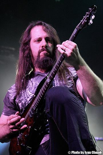 John Petrucci - By Ivan Chopik 2