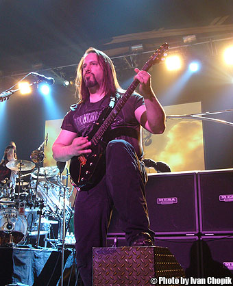 John Petrucci of Dream Theater
