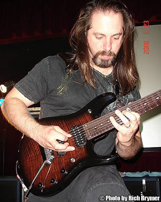 Liquid Tension Experiment - John Petrucci 2