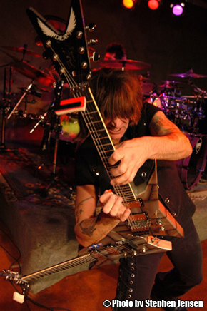 Michael Angelo Batio 1
