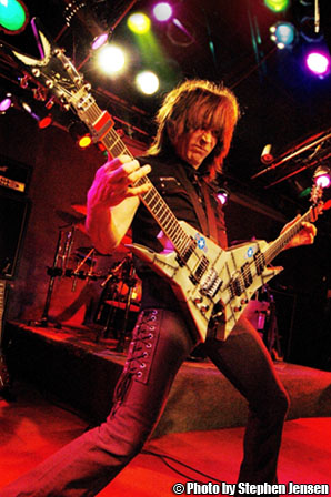 Michael Angelo Batio 3