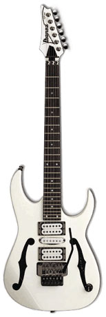 The Ibanez PGM