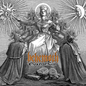 Behemoth - Evangenlion