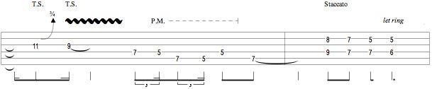 Steve Morse Improvisation