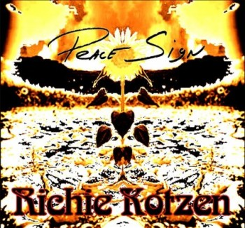Richie Kotzen - Peace Sign