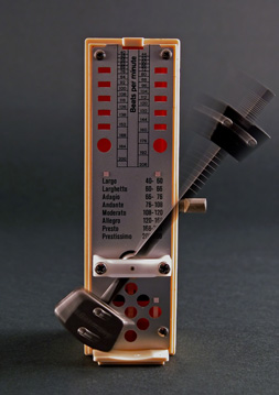 Old School Metronome
