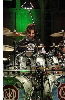 Mike Portnoy 2