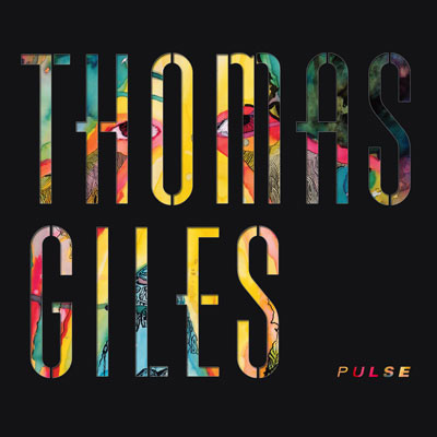 Thomas Giles Cover