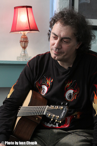 Pierre Bensusan - by Ivan Chopik 2