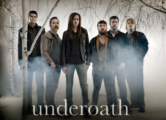 Underoath-Promo