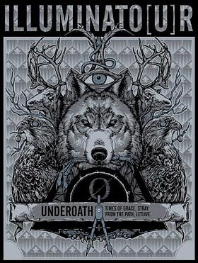 Illuminatour Poster