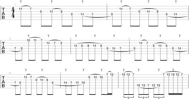 Guitar guitar tabs metal : Guitar Lessons, Interviews, News, Reviews, & More | Guitar ...