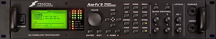 Axe-Fx