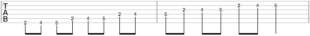 Devin Townsend - Scale 2