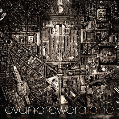 Evan Brewer - Alone