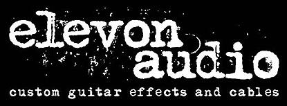 Elevon Audio Logo