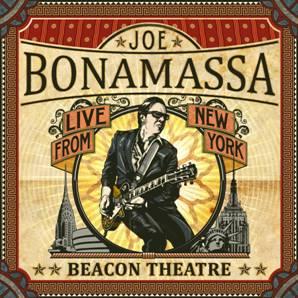 Bonamassa Beacon Theatre