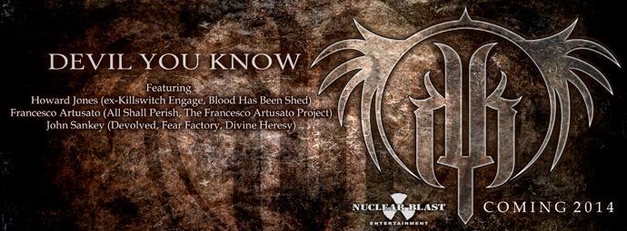Devil You Know - Teaser