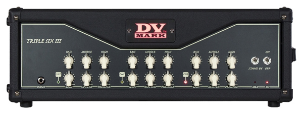 DV Mark Triple Six III