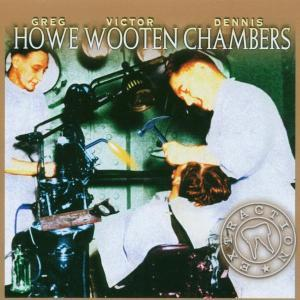 Greg Howe - Extraction