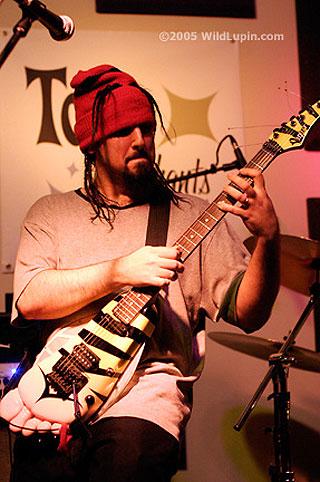 Ron Thal - Bumblefoot