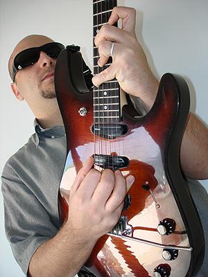 Marco Sfogli