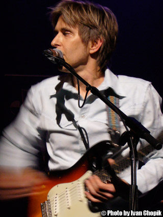 Eric Johnson - by Ivan Chopik 5