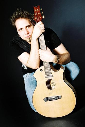 Dave Martone - Acoustic