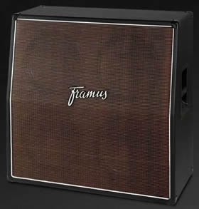 Framus Dragon Cab