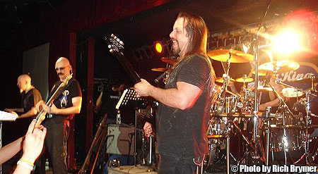 Browsing Archives Of John Petrucci