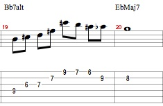 Altered Scale Ex.3b