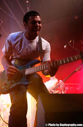 Misha Mansoor 2