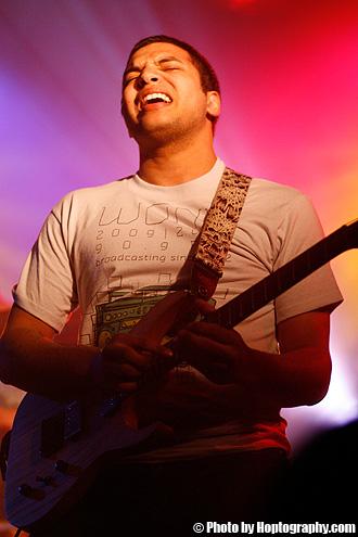Misha Mansoor 3