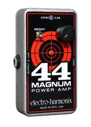 Magnum Power Amp