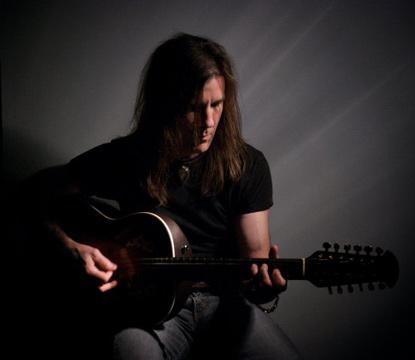 George Bellas - Acoustic