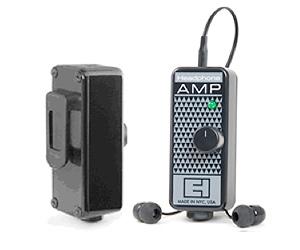 Electro Harmonix - Headphone Amp
