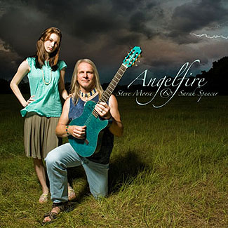 Steve Morse & Sarah Spencer - Angelfire