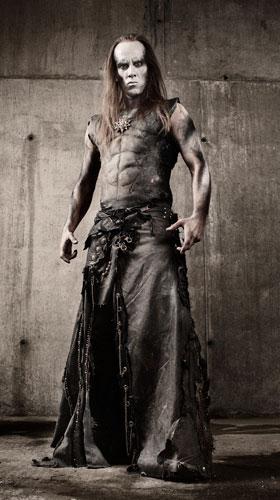 Nergal 2010