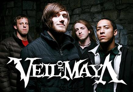 Veil of Maya Promo