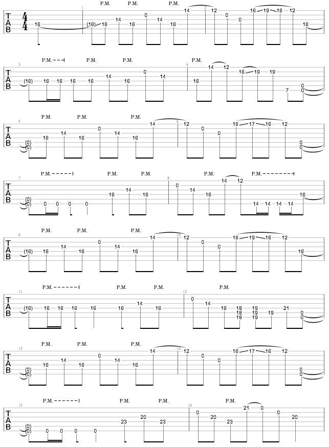 Guitar Lessons Interviews News Reviews More Guitar Messenger