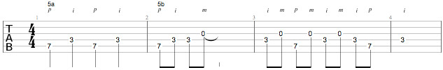 Pierre Bensusan - Example 05