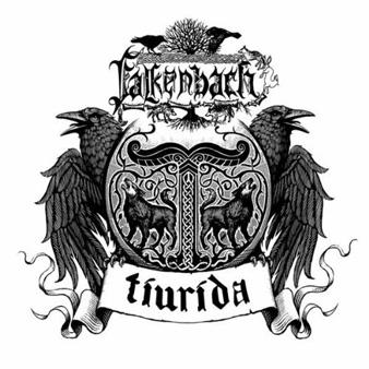 Falkenbach - Tiurida