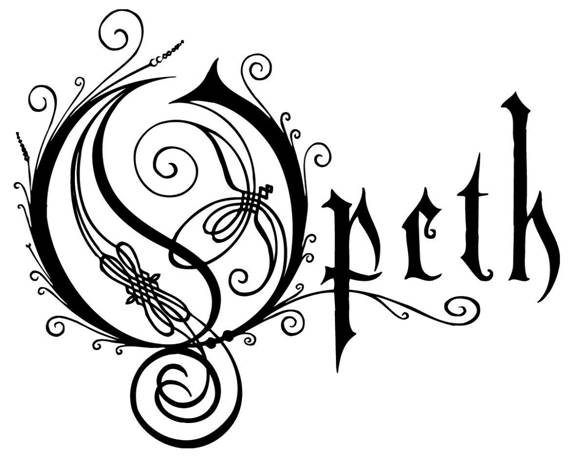 Browsing Archives Of Opeth