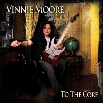 To The Core - Album Cover