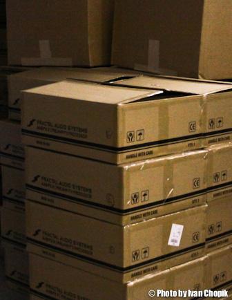 Axe-Fx Boxes by Ivan Chopik