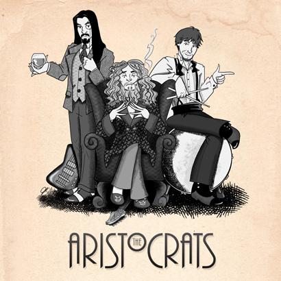 Aristocrats Cover