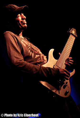 Tony MacAlpine - By Kris Claerhout